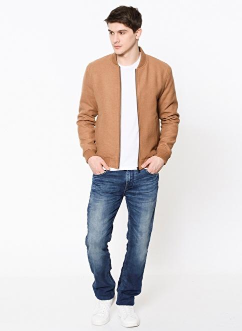 Selected Jean Pantolon | Mario - Slim Fit Mavi